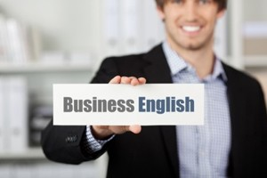 BE (Business English)